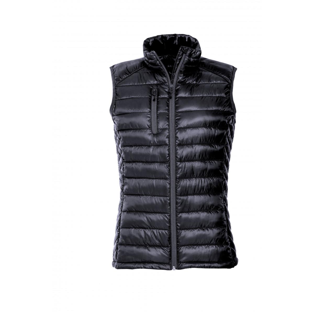 Жилет женский 020975 Hudson Vest Ladies - Темно-синий