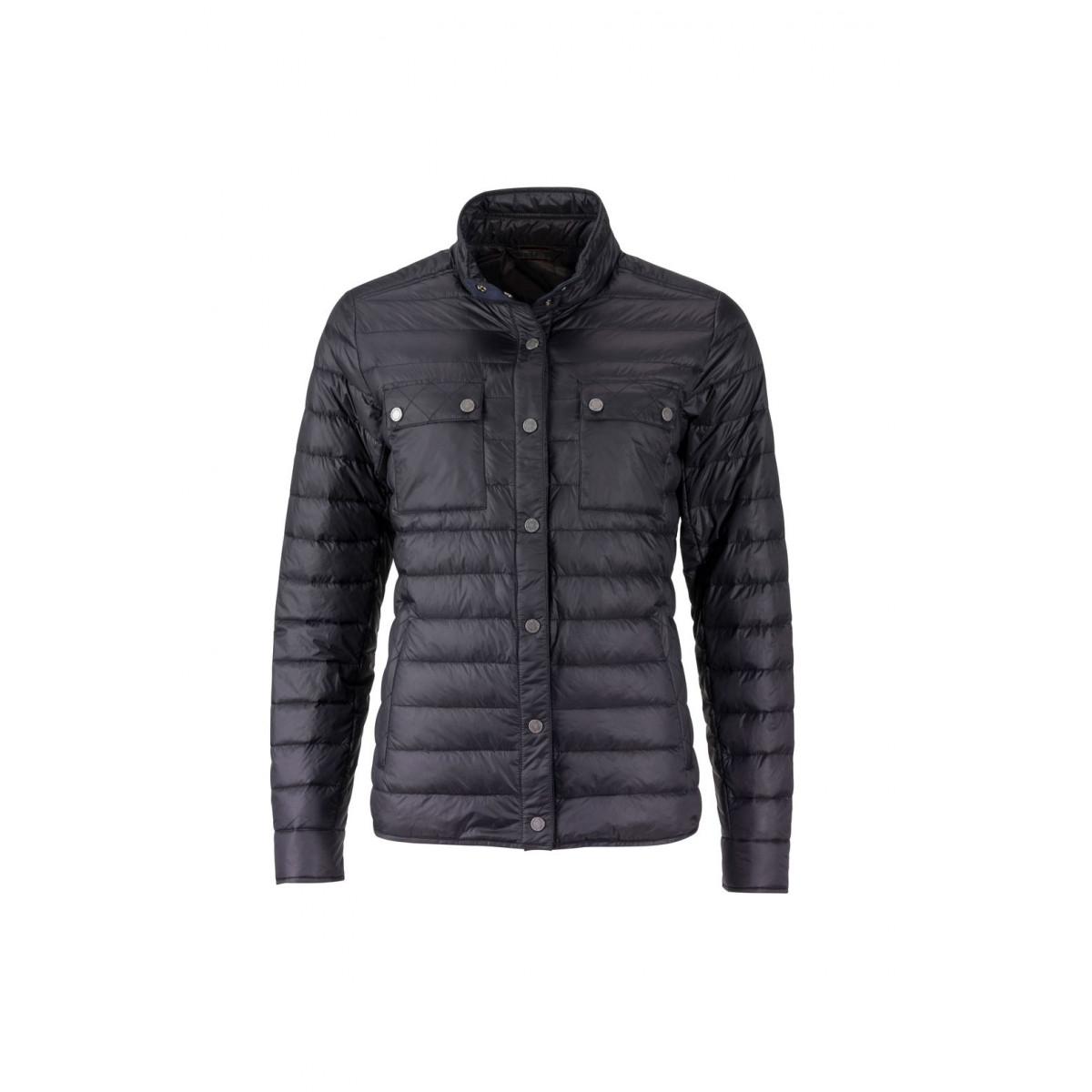 Куртка женская JN1105 Ladies Lightweight Down Jacket - Черный