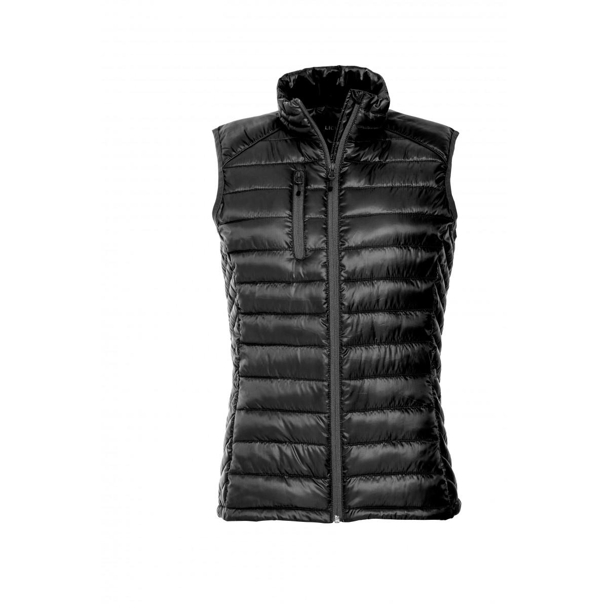 Жилет женский 020975 Hudson Vest Ladies - Черный