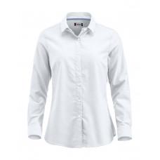 Рубашка женская 027321 Garland - Белый
