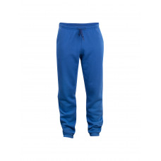 Брюки детские 021027 Basic Pants Junior - Ярко-синий
