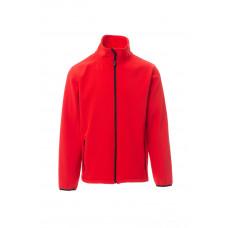 Куртка мужская PERTH - Красный