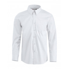 Рубашка мужская 027930 Samson L/S - Белый