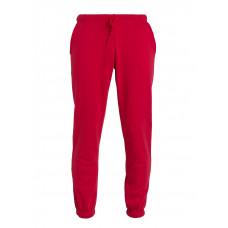 Брюки унисекс 021037 Basic Pants - Красный