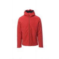 Куртка мужская OREGON - Красный/Темно-синий