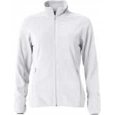 Куртка женская 023915 Basic Micro Fleece Jacket Ladies - Белый