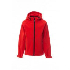 Куртка детская GALE KIDS - Красный