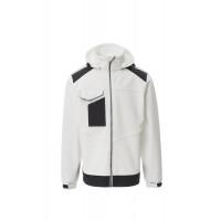 Куртка мужская PERFORMER 2.0 - Белый/Черный