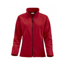 Куртка женская 023956 Lyme - Красный