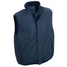 Жилет мужской JN085 Body Vest - Темно-синий