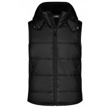 Жилет мужской JN1004 Men's Padded Vest - Черный