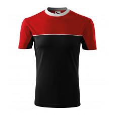 Футболка унисекс 109 Colormix - Черный