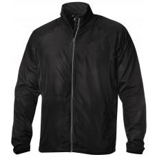 Ветровка мужская 022070 Active Wind Jacket - Черный