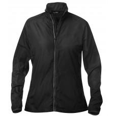 Ветровка женская 022072 Active Wind Jacket Ladies - Черный