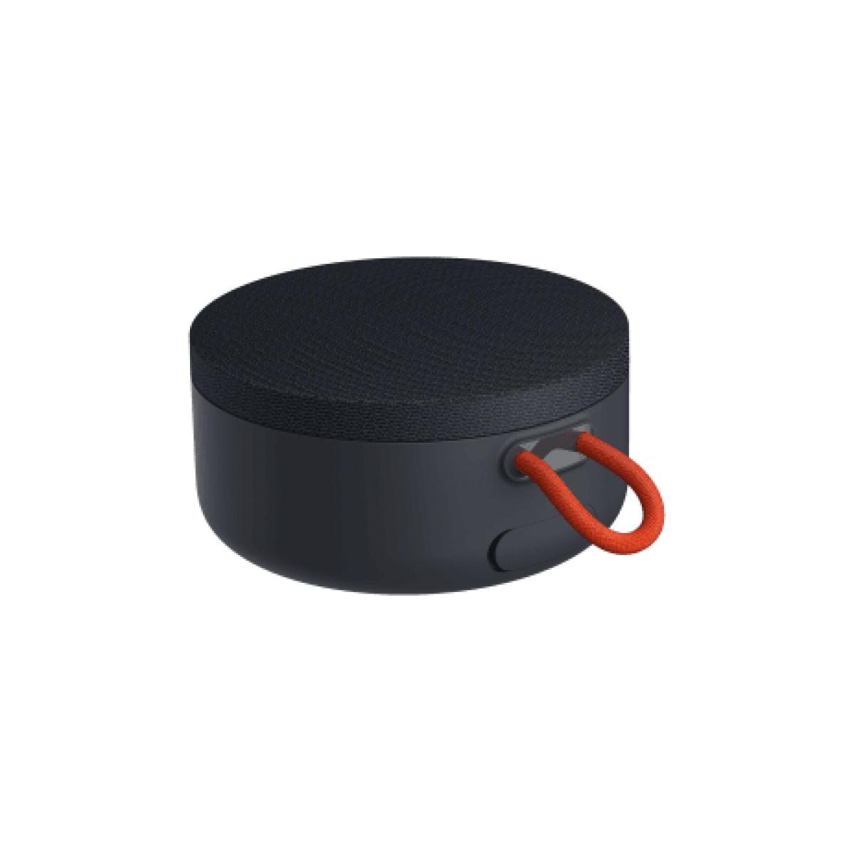 Колонки Xiaomi Колонка портативная Mi Portable Bluetooth Speaker