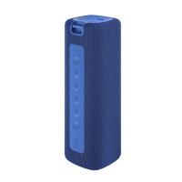 Колонки Xiaomi Колонка портативная Mi Portable Bluetooth Speaker Blue (16W)