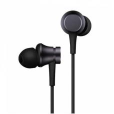 Наушники Xiaomi Mi In-Ear Headphones Basic (Black) (HSEJ03JY)