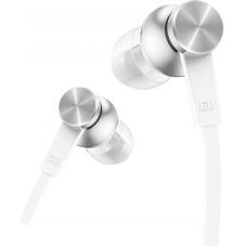 Наушники Xiaomi Mi In-Ear Headphones Basic (Silver) (HSEJ03JY)