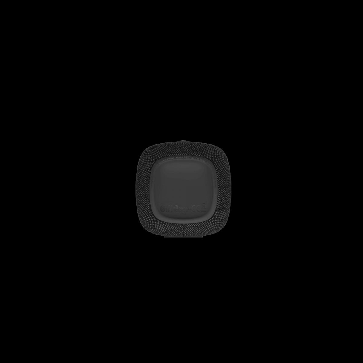Колонки Xiaomi Колонка портативная Mi Portable Bluetooth Speaker Black (16W)