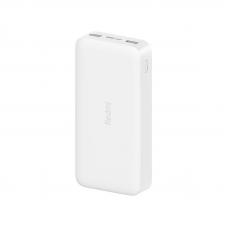 Аккумулятор внешний Xiaomi 20000mAh Redmi 18W Fast Charge Power Bank
