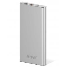 Аккумулятор HIPER Внешний аккумулятор HIPER MPX10000 SILVER